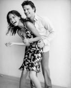 Дэвид Бореаназ и Адриана Лима (Adriana Lima, David Boreanaz) Pamela Hanson Photoshoot for Glamour - 8xHQ 330a30442312729