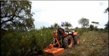Traktori Agria Španjolska 233890442365570