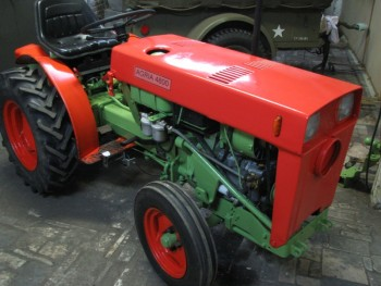 Traktori Agria Njemačka 9e47e7442360286