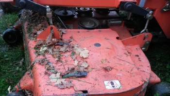 Traktor kosilice Husqvarna  256627442597025