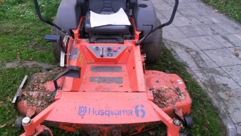 Traktor kosilice Husqvarna  731f46442596840