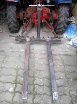 Traktorski viljuškari & vilice ručni rad Ca52de443766591