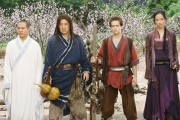 Запретное царство / Forbidden Kingdom (Джет Ли, Джеки Чан, Майкл Ангарано, 2008) 318890444160058