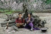 Запретное царство / Forbidden Kingdom (Джет Ли, Джеки Чан, Майкл Ангарано, 2008) 6bd0db444160834