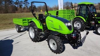 Traktori Tuber 40 & 50  opća tema                                       Ecceb6446376670
