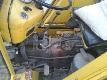 Traktor IMT 533  & 539 opća tema tema traktora 06f567449215246