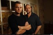 Леонардо ДиКаприо, Рассел Кроу (Leonardo DiCaprio, Russell Crowe) промо фото Совокупность лжи, 2008 - 7xHQ Da558f449510183