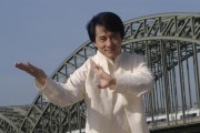 Джеки Чан (Jackie Chan) - Photocall in Colonia, Germany, February 16 2011 - 3xHQ  3e014d450540512