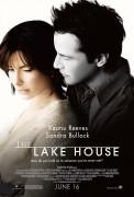 Дом у озера / The Lake House (Киану Ривз, Сандра Буллок, 2006) A40cea453829175
