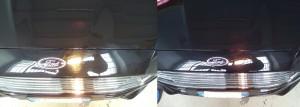 Ford Mondeo SW trattamento protettivo Extreme Plus 3f5c58472080765