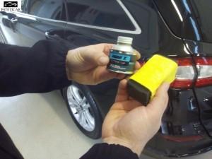 Ford Mondeo SW trattamento protettivo Extreme Plus 495799472080855