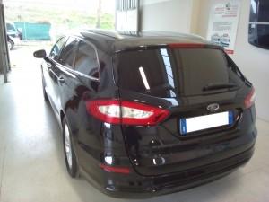 Ford Mondeo SW trattamento protettivo Extreme Plus 803c40472080981