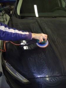 Ford Mondeo SW trattamento protettivo Extreme Plus 8be3e8472080806