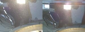 Ford Mondeo SW trattamento protettivo Extreme Plus 9177ea472080777