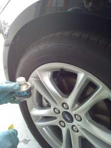 Ford Mondeo SW trattamento protettivo Extreme Plus E132c0472080823