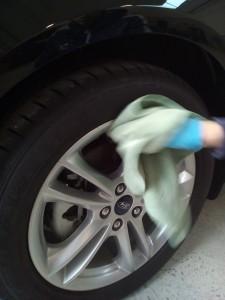Ford Mondeo SW trattamento protettivo Extreme Plus Fbd76a472080835