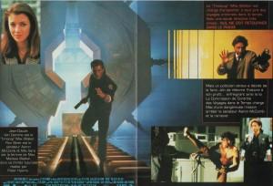 Патруль времени / Timecop; Жан-Клод Ван Дамм (Jean-Claude Van Damme), 1994 24c50b472365595
