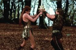 Рыжая Соня / Red Sonja (Арнольд Шварценеггер, Бригитта Нильсен, 1985) 38ef00475388784