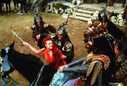Рыжая Соня / Red Sonja (Арнольд Шварценеггер, Бригитта Нильсен, 1985) 45f8f8475389046
