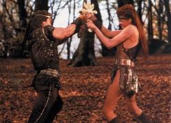 Рыжая Соня / Red Sonja (Арнольд Шварценеггер, Бригитта Нильсен, 1985) 4d1623475388780