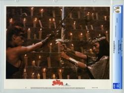 Рыжая Соня / Red Sonja (Арнольд Шварценеггер, Бригитта Нильсен, 1985) 661a06475389400