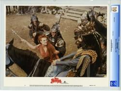 Рыжая Соня / Red Sonja (Арнольд Шварценеггер, Бригитта Нильсен, 1985) 7467ec475389405