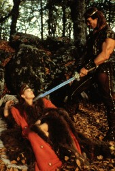 Рыжая Соня / Red Sonja (Арнольд Шварценеггер, Бригитта Нильсен, 1985) 8f943c475388775
