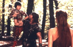 Рыжая Соня / Red Sonja (Арнольд Шварценеггер, Бригитта Нильсен, 1985) A7d452475388745