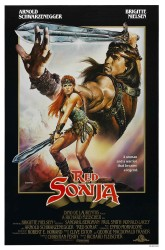 Рыжая Соня / Red Sonja (Арнольд Шварценеггер, Бригитта Нильсен, 1985) C3f0d9475388689