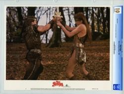 Рыжая Соня / Red Sonja (Арнольд Шварценеггер, Бригитта Нильсен, 1985) F1540b475389401
