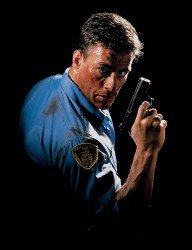 Внезапная смерть / Sudden Death; Жан-Клод Ван Дамм (Jean-Claude Van Damme), 1995 0d69ab478112168