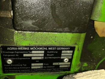Motokultivatori Agria Deutschland 09a8ce478828561