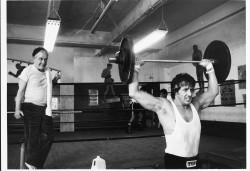 Рокки 2 / Rocky II (Сильвестр Сталлоне, 1979) 197f8c479440784