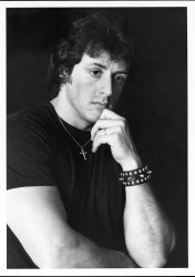 Рокки 2 / Rocky II (Сильвестр Сталлоне, 1979) 39ebef479440733