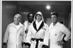 Рокки 2 / Rocky II (Сильвестр Сталлоне, 1979) B54b01479440580