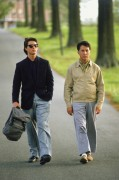 Человек дождя / Rain Man (Том Круз, Дастин Хоффман, Валерия Голино, 1988) 362c4e479658367