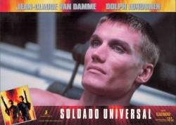 Универсальный солдат / Universal Soldier; Жан-Клод Ван Дамм (Jean-Claude Van Damme), Дольф Лундгрен (Dolph Lundgren), 1992 - Страница 2 26d039479977878