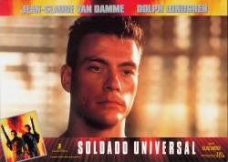 Универсальный солдат / Universal Soldier; Жан-Клод Ван Дамм (Jean-Claude Van Damme), Дольф Лундгрен (Dolph Lundgren), 1992 - Страница 2 2feee4479977936
