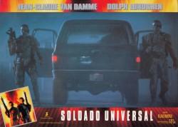 Универсальный солдат / Universal Soldier; Жан-Клод Ван Дамм (Jean-Claude Van Damme), Дольф Лундгрен (Dolph Lundgren), 1992 - Страница 2 6023cf479977806