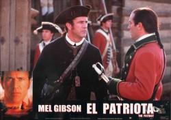 Патриот / The Patriot (Мэл Гибсон, 2000)  6bfb7f479978327