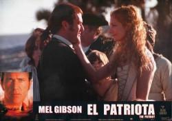 Патриот / The Patriot (Мэл Гибсон, 2000)  740eb7479978291