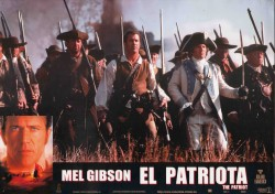 Патриот / The Patriot (Мэл Гибсон, 2000)  D8a075479978342