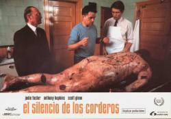 Молчание ягнят / The Silence of the Lambs (Энтони Хопкинс, Джоди Фостер, 1991) 19d2f1480569817