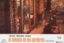 Молчание ягнят / The Silence of the Lambs (Энтони Хопкинс, Джоди Фостер, 1991) 7091e8480569837