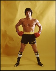 Рокки 2 / Rocky II (Сильвестр Сталлоне, 1979) 16f130480589389