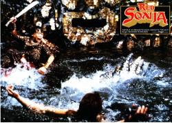 Рыжая Соня / Red Sonja (Арнольд Шварценеггер, Бригитта Нильсен, 1985) 72f0d9480742308