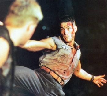 Универсальный солдат / Universal Soldier; Жан-Клод Ван Дамм (Jean-Claude Van Damme), Дольф Лундгрен (Dolph Lundgren), 1992 - Страница 2 De27e1480861889