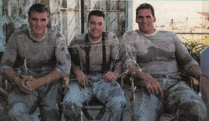 Универсальный солдат / Universal Soldier; Жан-Клод Ван Дамм (Jean-Claude Van Damme), Дольф Лундгрен (Dolph Lundgren), 1992 - Страница 2 09a842481853930