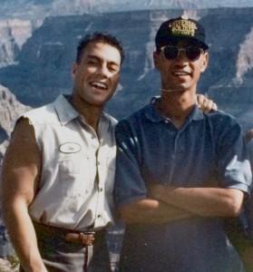 Универсальный солдат / Universal Soldier; Жан-Клод Ван Дамм (Jean-Claude Van Damme), Дольф Лундгрен (Dolph Lundgren), 1992 - Страница 2 368953481853945