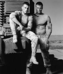 Универсальный солдат / Universal Soldier; Жан-Клод Ван Дамм (Jean-Claude Van Damme), Дольф Лундгрен (Dolph Lundgren), 1992 - Страница 2 Ecef24483230621
